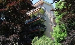 CHUZU112, 三室公寓via Don Carlo Gnocchi 29, Milano